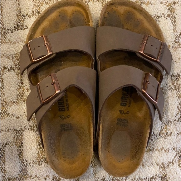 Birkenstock Shoes - Birkenstock Arizona